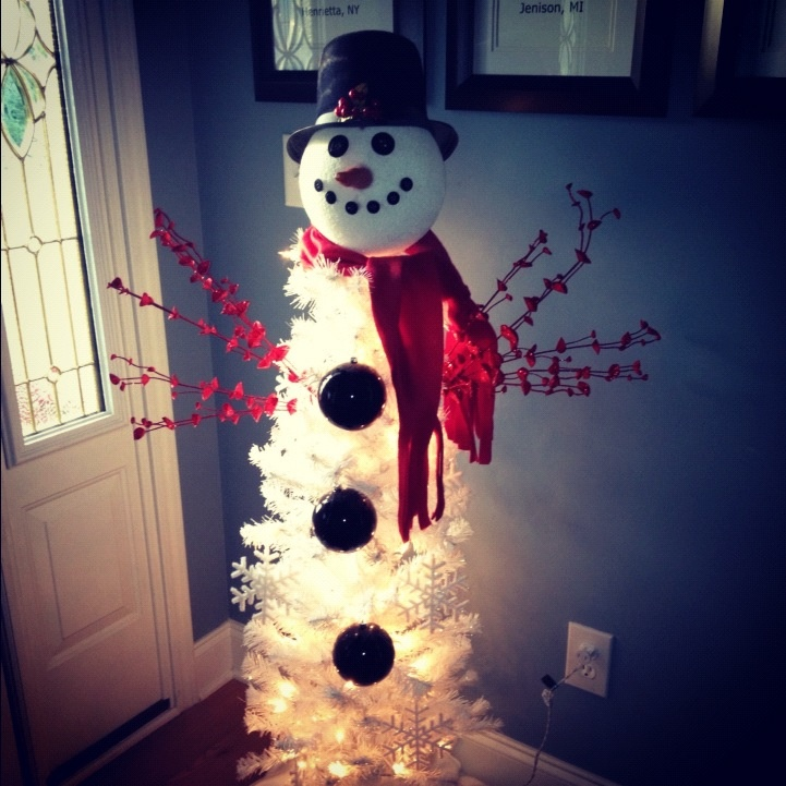 1000+ ideas about 4ft Christmas Tree on Pinterest