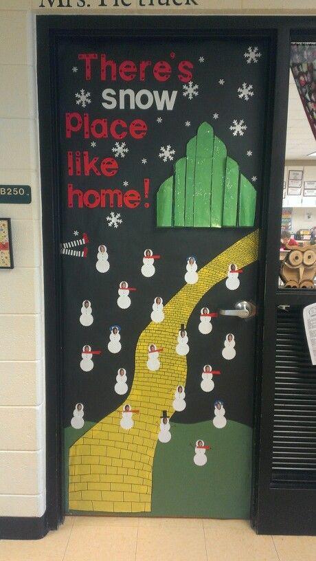 Wizard Of Oz Door Mission Accomplished Pinterest Dr