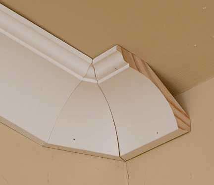 17 Best images about Windows & Crown Molding on Pinterest
