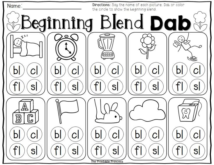 143 best images about Blends and Digraphs on Pinterest