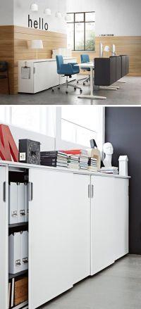 25+ best ideas about Ikea home office on Pinterest | Study ...