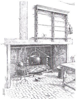 73 best 18th. Century Fireplace Cooking images on Pinterest