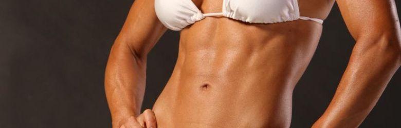 Fitness Girls 1 Methode Musculation Pinterest Jamie