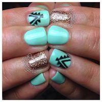 Best 25+ Western nail art ideas only on Pinterest ...
