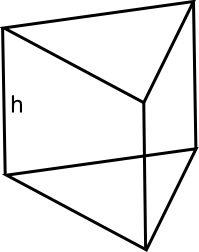 Prisma retto: formule e proprietà per risolvere gli