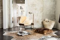 1000+ ideas about Cowhide Decor on Pinterest | End table ...