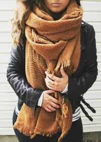 Best 25+ Fall scarves ideas on Pinterest | Winter scarves ...