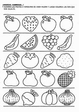 127 best images about Fruits and vegetables to school on