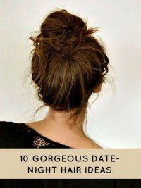 25+ best Date Hairstyles ideas on Pinterest | Date night ...