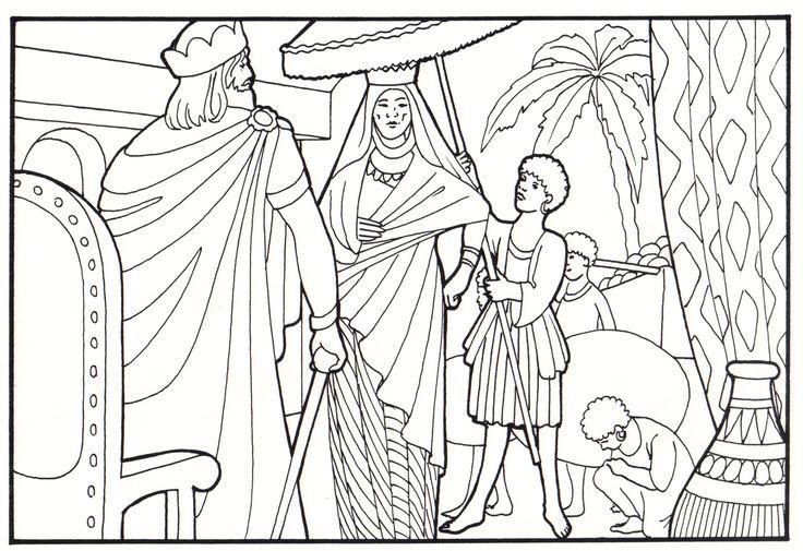 42 best images about Bible OT: Solomon on Pinterest