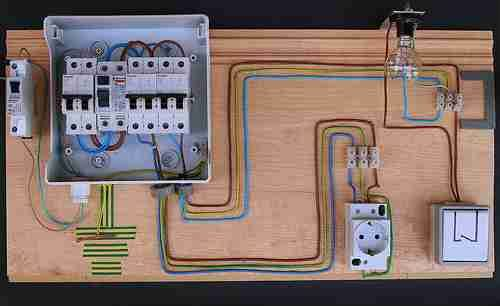 Explore Electric Wire Electrical Wiring And More