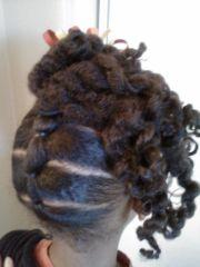 1000 natural hairstyles-children