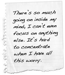 10 Best images about Generalized Anxiety Disorder on
