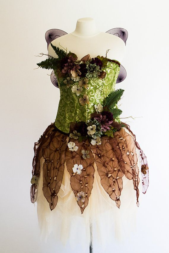25 Best Ideas About Fairy Costumes For Adults On Pinterest