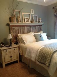 1000+ ideas about Wall Mounted Headboards on Pinterest ...
