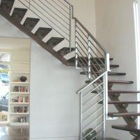25+ best ideas about Steel Railing on Pinterest ...