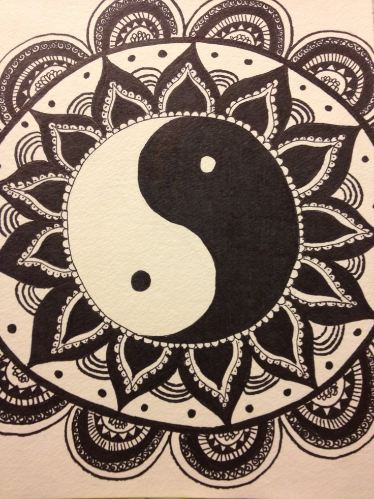 Yin and Yang in Chinese culture Yin and Yang represent the two opposite principles in nature
