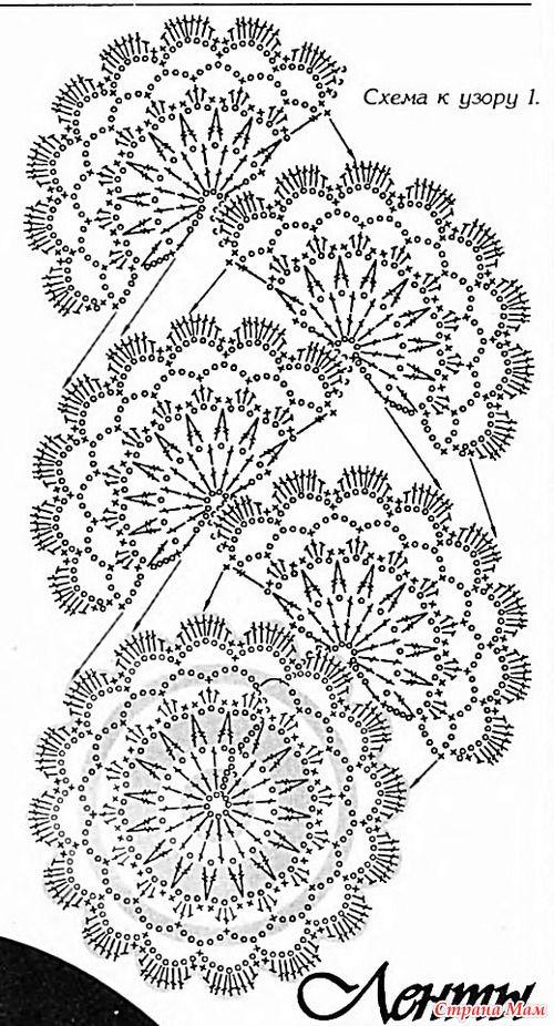 259 best ideas about Crochet & Knit Cowls, Scarves, & Neck