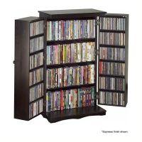 1000+ ideas about Dvd Storage Shelves on Pinterest | Dvd ...