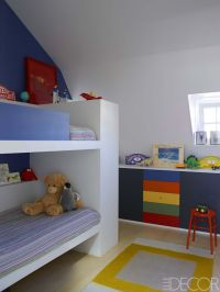 89 Best images about Colorful Kids' Rooms on Pinterest ...