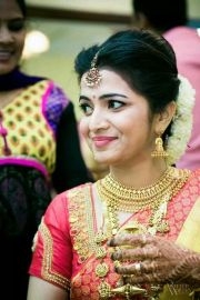 makeup jewellery