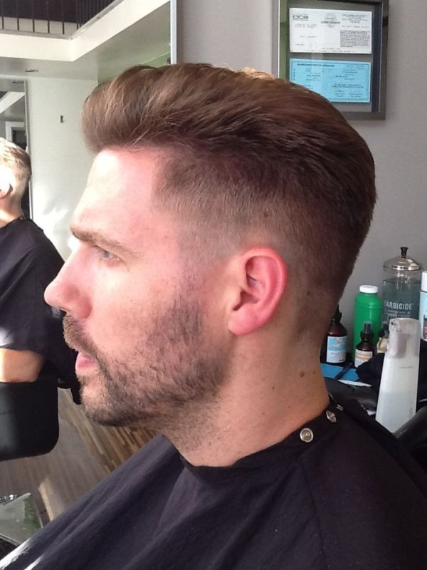 20+ Mens Haircuts With Clippers Ideas and Designs