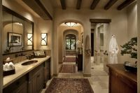 Master Bathroom | New home | Pinterest | Bathroom ...