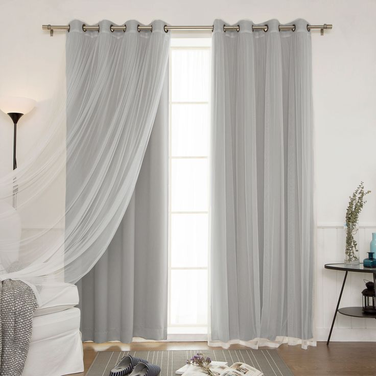 The 25 Best Ideas About Living Room Curtains On Pinterest