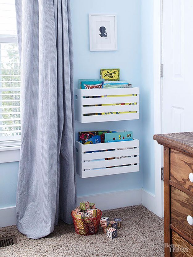 17 Best ideas about Kids Toy Boxes on Pinterest  Toy rooms Kids storage and Playroom storage