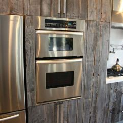 Cheap Kitchen Remodels Chair Pads With Ties 98 Best Images About Reclaimed Wood Cabinets On ...