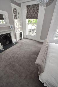 25+ best ideas about Grey Carpet on Pinterest   Grey ...
