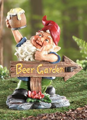 beer gnome