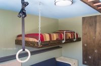 25+ best ideas about Hanging beds on Pinterest | Hanging ...