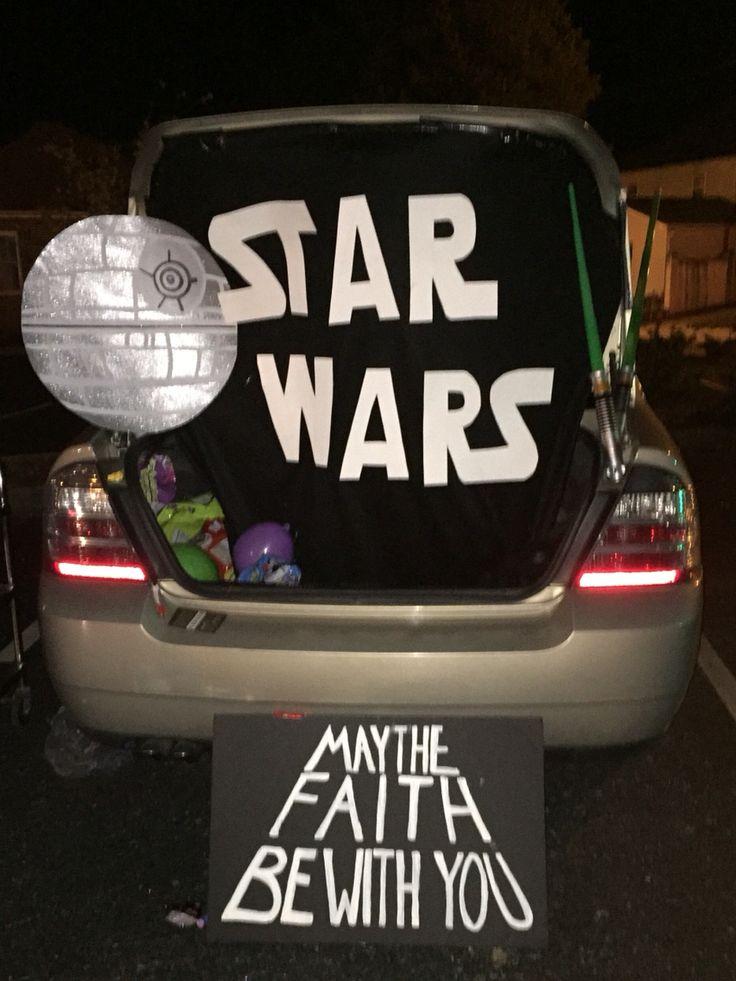 1000 ideas about Star Wars Halloween on Pinterest  Star