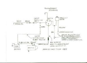 honda gx200 electric start wiring  Google Search | GX270 | Pinterest | Honda, Professor and Search