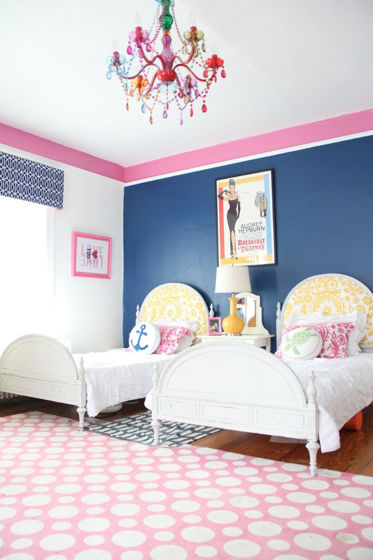 1000 ideas about Blue Girls Bedrooms on Pinterest  Blue girls rooms Girls bedroom and Girls