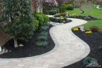 Best 25+ Paver walkway ideas on Pinterest