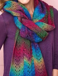 17 Best ideas about Knit Scarves on Pinterest | Knitting ...