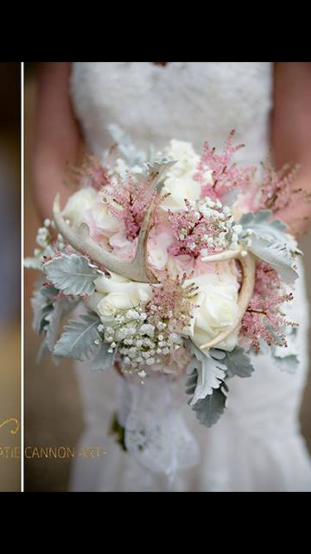 25 Best Ideas About Deer Antler Wedding On Pinterest