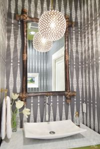 Best 25+ Bamboo mirror ideas on Pinterest | Bamboo crafts ...