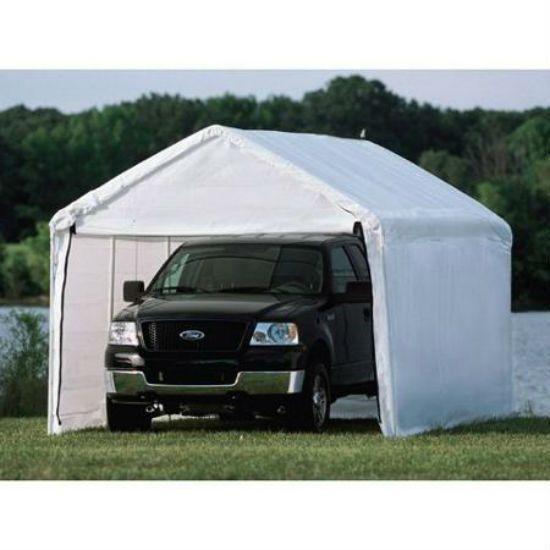 10 20 X Anchor Carport Tent
