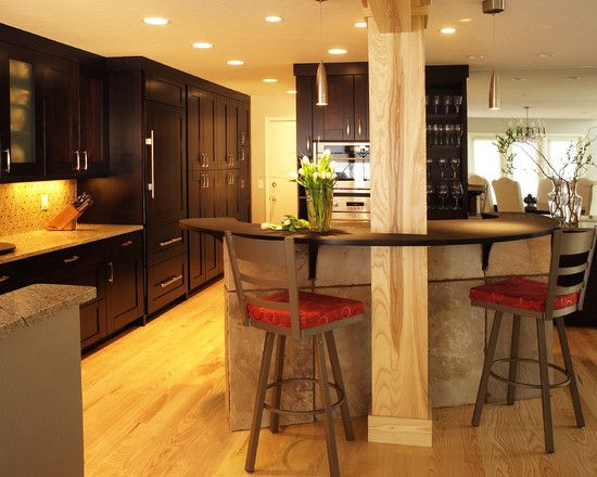 46 Best Images About Basement Bar Design Ideas On