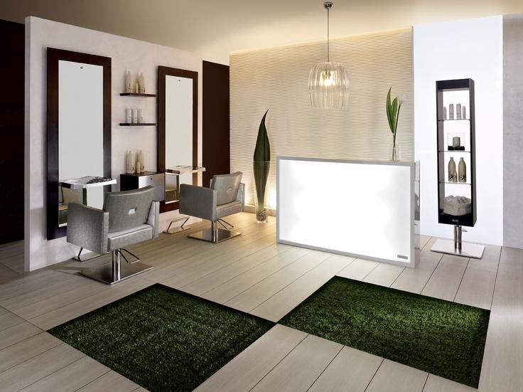 osaka massage chair rattan papasan frame 449 best images about hair salon design on pinterest