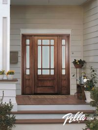 Best 20+ Fiberglass Entry Doors ideas on Pinterest