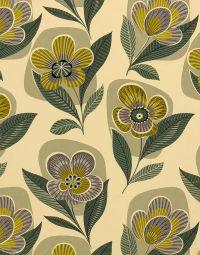 25+ best ideas about Flower Pattern Design on Pinterest ...