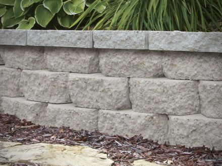 55 Best Images About Retaining Walls On Pinterest