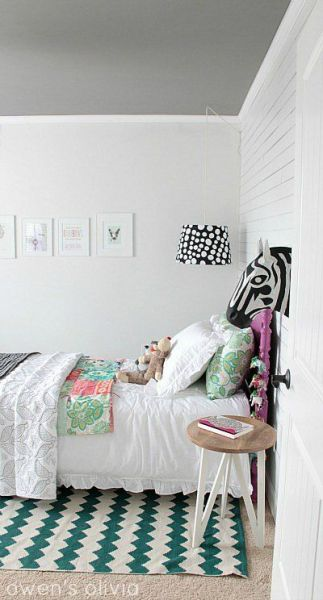 white walls grey ceiling bedroom white walls and a grey ceiling | Rooms | Pinterest