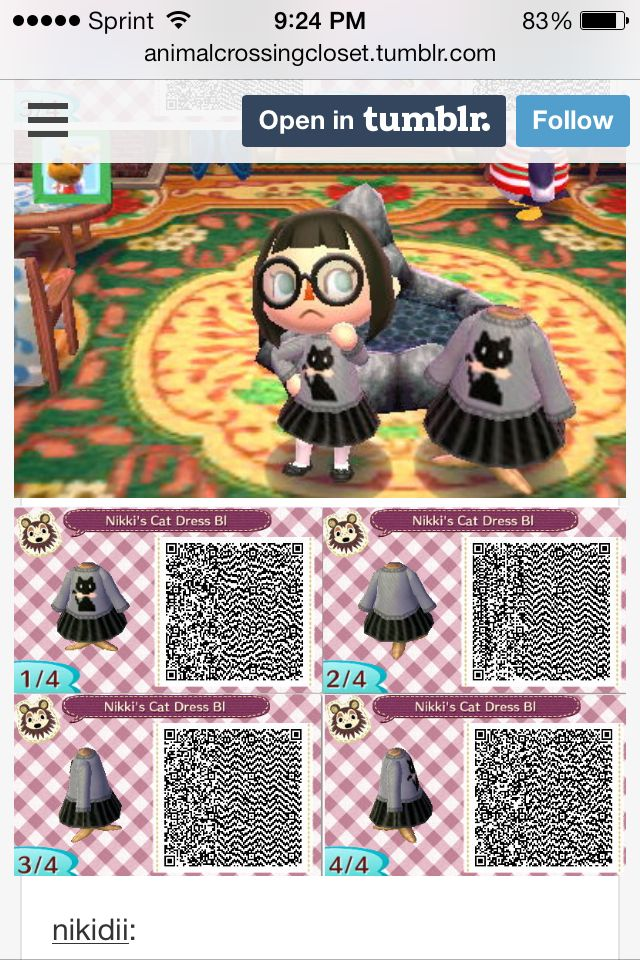 Animal Crossing New Leaf Wallpaper Qr 136 Best Images About Animal Crossing Qr Codes On