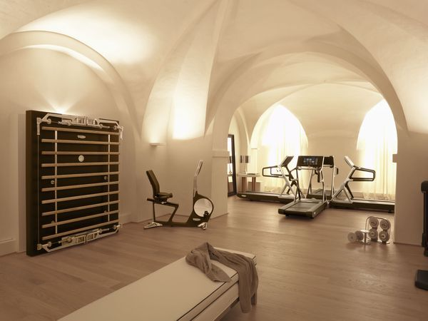 13 Best Images About Luxury Gyms Around The World On