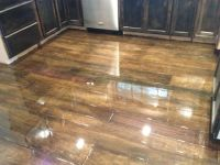 1000+ ideas about Stained Plywood Floors on Pinterest ...